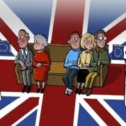 イギリスが離脱しようがしまいがEUはすでに詰んでる