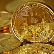 ビットコインの動きから見えてくる、とある「予兆」について